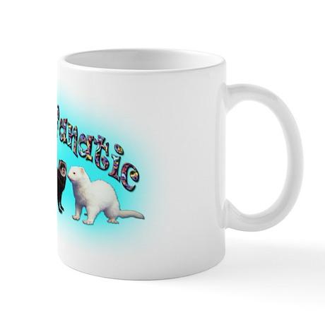 Ferret Mug
