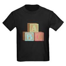 Baby Blocks T-Shirt