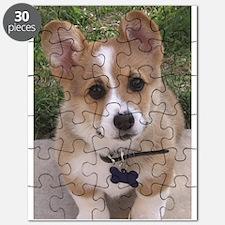Corgi Puzzle