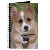 Corgi Journals & Spiral Notebooks