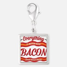 Everything is Better With Bacon Charms