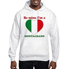 Montalbano, Valentine's Day Hoodie