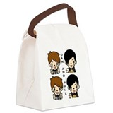Dan and phil Lunch Sacks