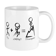 Try-umph! Mugs