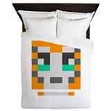 Stampy Queen Duvet Covers