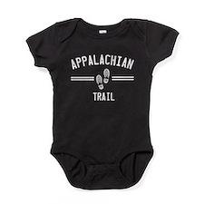 Appalachian Trail Baby Bodysuit