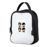 Dan and phil Lunch Bags
