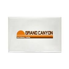 Grand Canyon National Park Rectangle Magnet (100 p