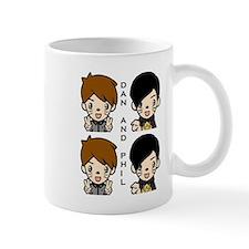 Dan and Phil Mugs