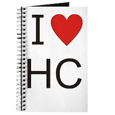 Cute Hc Journal