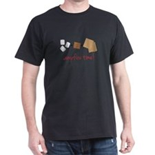 Campfire Time T-Shirt