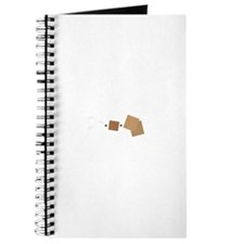 Smores Snack Journal