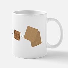 Smores Snack Mugs