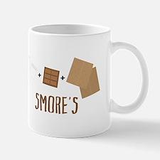 Smores Mugs
