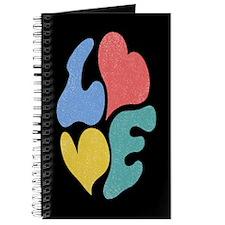 L<3VE Journal