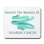 SUPPORT OVARIAN CANCER AWARENESS Mousepad