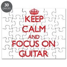 Cute Chords Puzzle