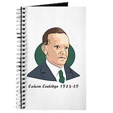 Calvin Coolidge Journal