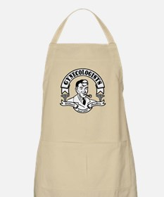 Gynos Without Borders BBQ Apron