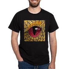 Golden Dragons Eye T-Shirt
