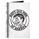 Dirty Old Men of America Journal