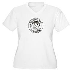 Dirty Old Men of America T-Shirt