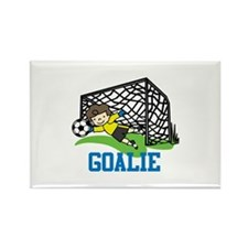 Goalie Magnets