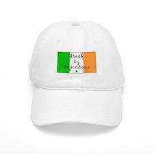 Irish by Inj. Baseball Cap