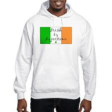 Irish by Inj. Hoodie