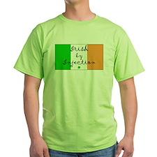 Irish by Inj. T-Shirt