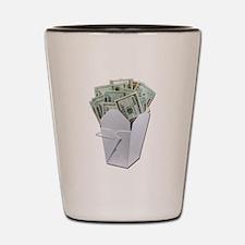 MoneyToGo012511.png Shot Glass