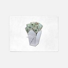 MoneyToGo012511.png 5'x7'Area Rug