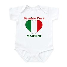 Martini, Valentine's Day Onesie