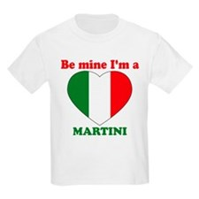 Martini, Valentine's Day T-Shirt