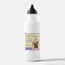 Aunty Acid: Quick Temp Water Bottle