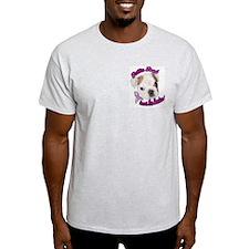 Bettie BoobTSaves the Boobies T-Shirt