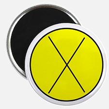 Retro X-Men Emblem Magnets