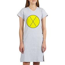 Cute X xmen Women's Nightshirt
