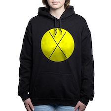 Cute Professor x Women's Hooded Sweatshirt