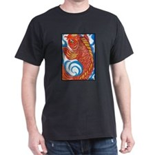 Japanese Koi T-Shirt