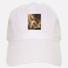 Blackbeard the Pirate Baseball Baseball Cap