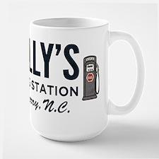 Wally's Filling Station Mayberry Mugs