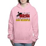 Not Totally Useless - Sn Women's Hooded Sweatshirt