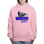 Winter Rules Women's Hooded Sweatshirt