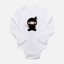 Lil Ninja Body Suit
