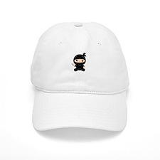 Cute Baby ninja Baseball Cap