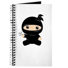 Cute Geek Journal