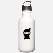 Cute Baby Water Bottle