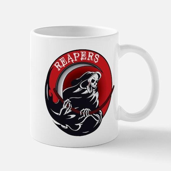 Sapper Beast XV Mugs