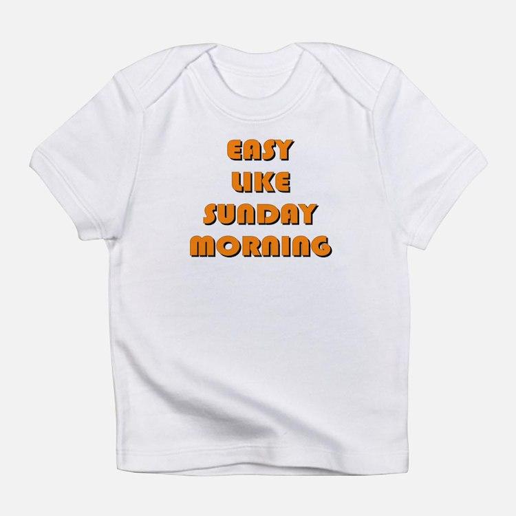 Cute 1980s humor Infant T-Shirt